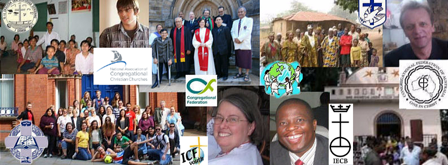 ICF International Congregational Fellowship